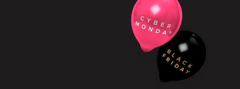 Making Sense of Black Friday Cyber Monday Ecommerce Trends