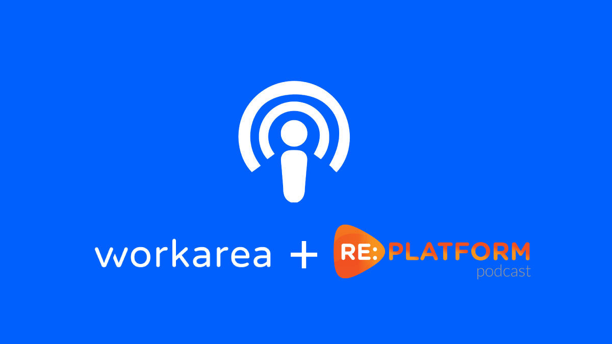 RePlatform_Workarea_Podcast
