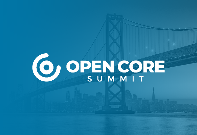 Open Core Summit 2019